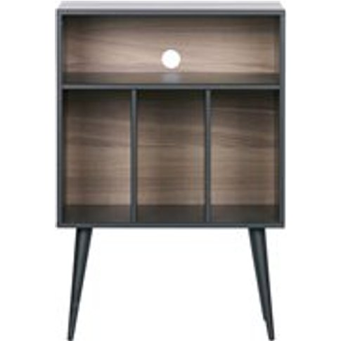 James Small Cabinet By Woood
