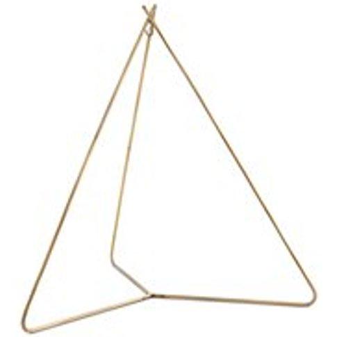 Deluxe TiiPii Tripod Hammock Stand in Bronze