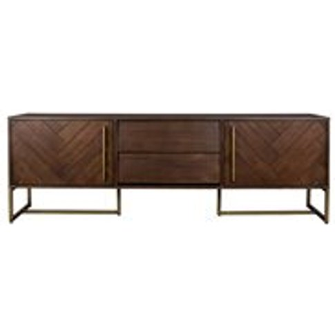 Dutchbone Class Low Sideboard