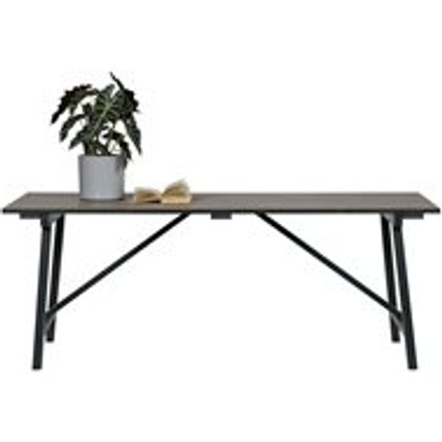 Derby Pine Dining Table by Woood - 200cm x 90cm