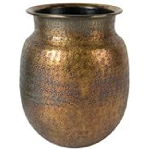 Dutchbone Baha Vase