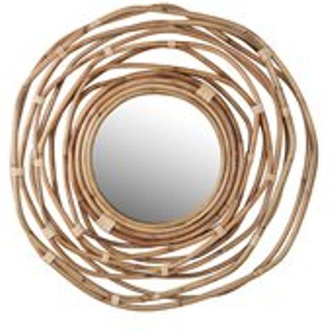 Dutchbone Kubu Mirror