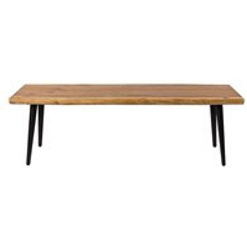 Dutchbone Alagon Bench - 160cm X 40cm