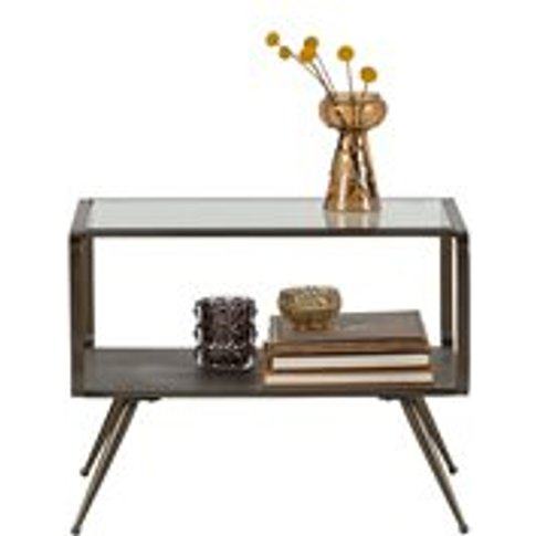 Fancy Side Table By Bepurehome