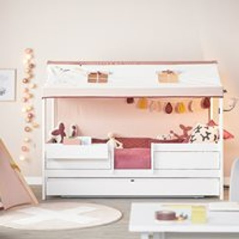 Lifetime Funland 4 In 1 Combination Bed - Lifetime W...