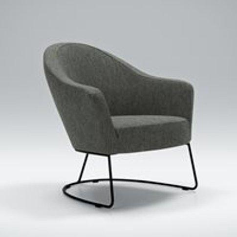 Lovi Furniture Grape Structure Armchair