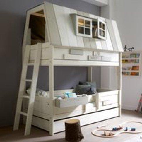 Lifetime Adventure Hangout Kids Bunk Bed - Lifetime ...