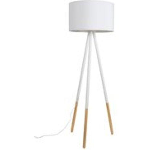 Zuiver Highland Floor Lamp - Grey