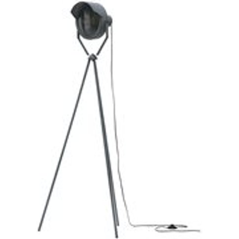 Lester Floor Lamp by Woood