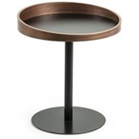 Karlin Round Side Table