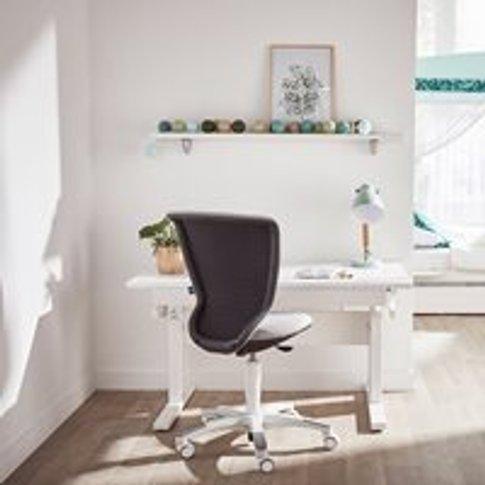 Lifetime Kids Adjustable Desk With Optional Storage ...