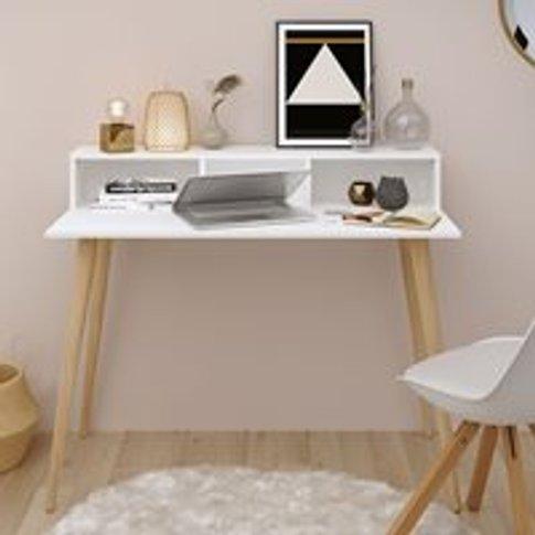 Parisot Norsk Desk