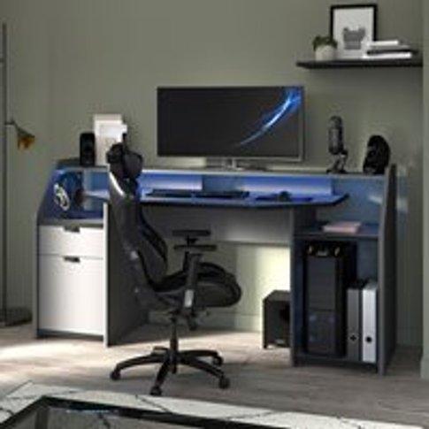 SetUp Gaming Desk