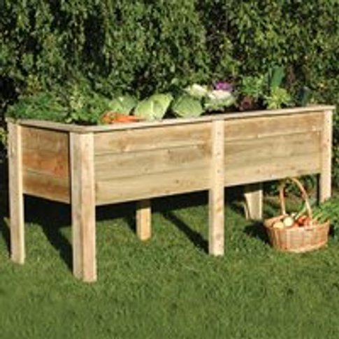 Deep Root Planter 1.8m