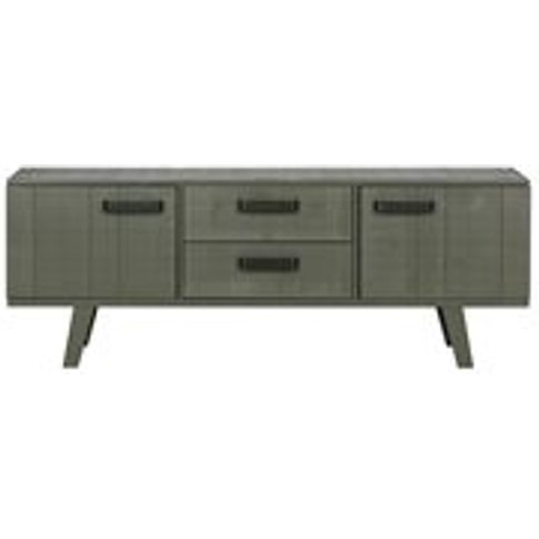 Watch Wooden Tv Stand By Bepurehome - Forest Green