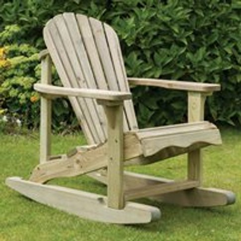 Liscombe Rocking Chair