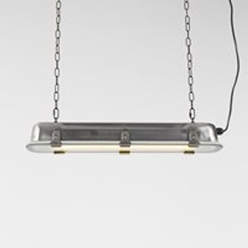 Zuiver G.T.A Industrial Long Hanging Pendant Light i...