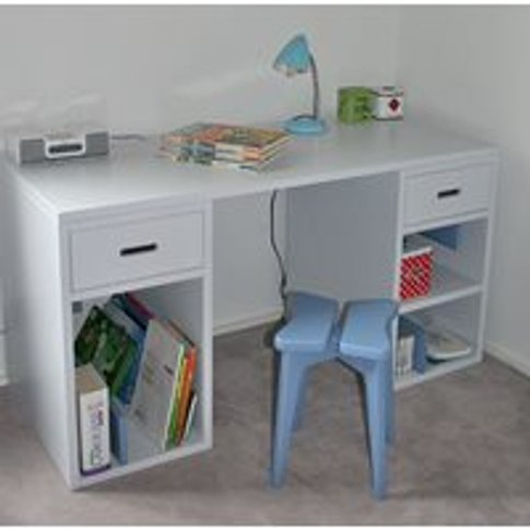 Mathy By Bols Kids Desk In Madaket Design - Mathy Su...