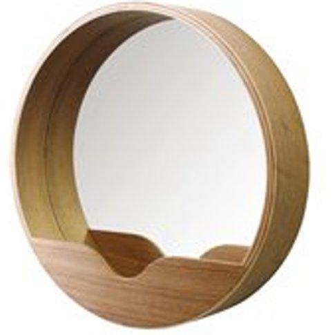 Zuiver Round Wall Mirror - Medium