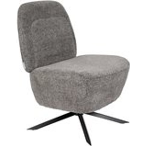 Zuiver Dusk Lounge Chair - Sand