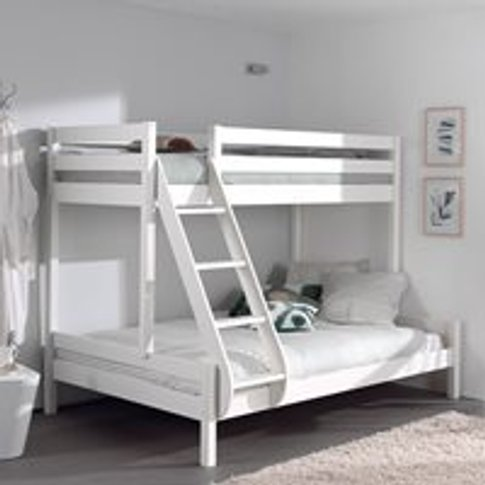 Pino Triple Bed - Taupe