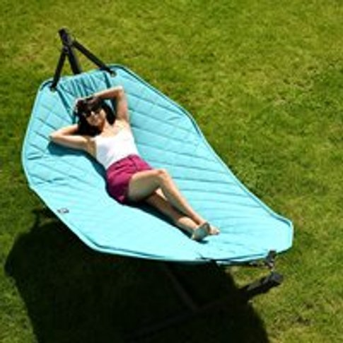 Extreme Lounging B Hammock - Lime Green