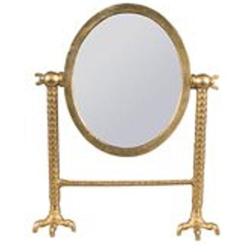 Dutchbone Falcon Mirror - Black