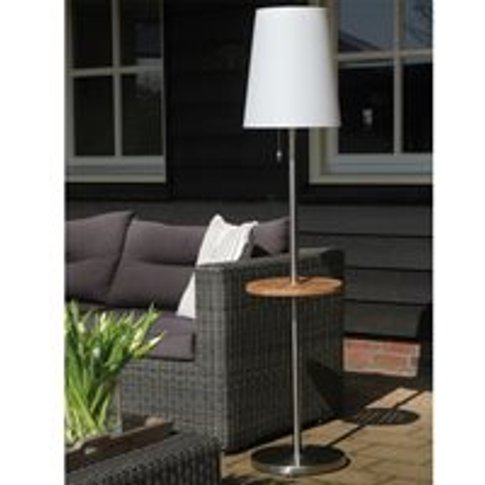 Roots Led Solar Garden Floor Lamp With Auto Function...