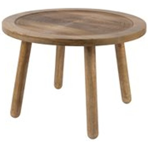 Zuiver Dendron Side Table - 60cm X 40cm