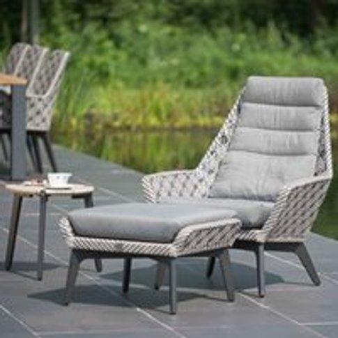 Casterbridge Batik Garden Chair