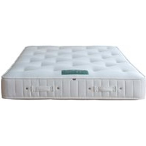 The Seagreen 1000 Pocket Mattress - Double