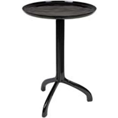 Zuiver Shiny Liz Side Table - White