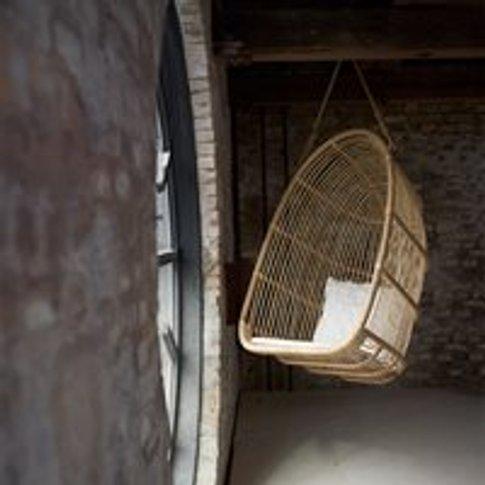 Sika Rattan Renoir Hanging Chair in Natural