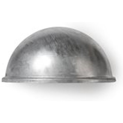 Garden Trading St Ives Eye Down Wall Light In Industrial Style