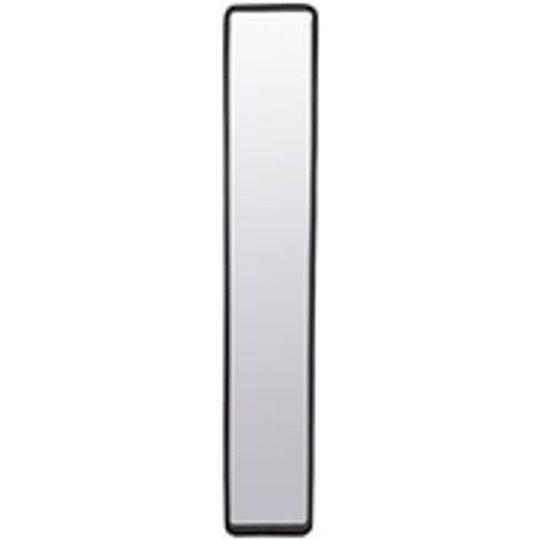 Dutchbone Blackbeam Mirror