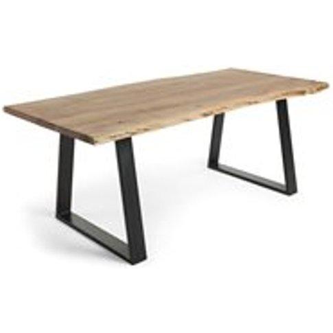Sono Solid Acacia Dining Table