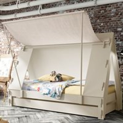 Mathy By Bols Tent Cabin Bed Available In 26 Colours...