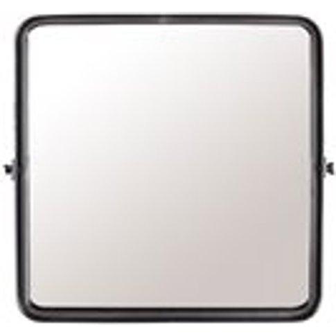 Dutchbone Poke Mirror - Large