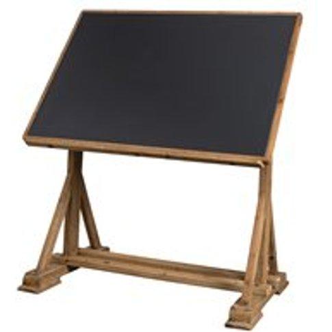 Dutchbone Stilo Drawing Desk with Tilt Function