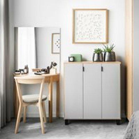 Vox Simple Cabinet - Grey
