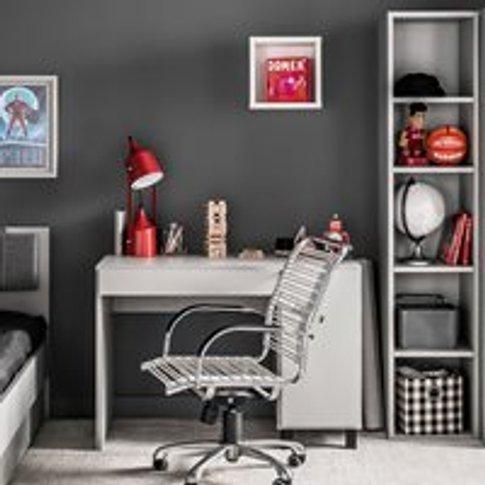 Vox Simple Small Desk - Black