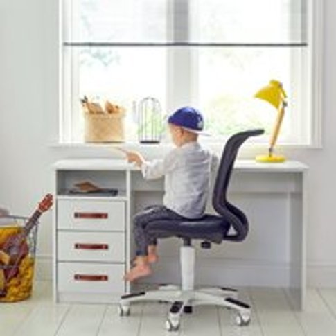 Coolkids Desk With 3 Drawers