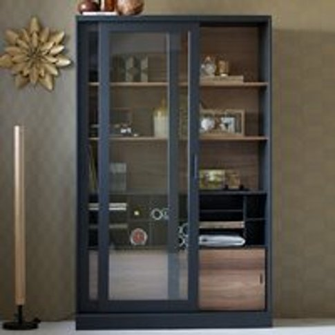 James Cabinet by Woood