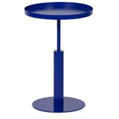 Silke Side Table By Woood