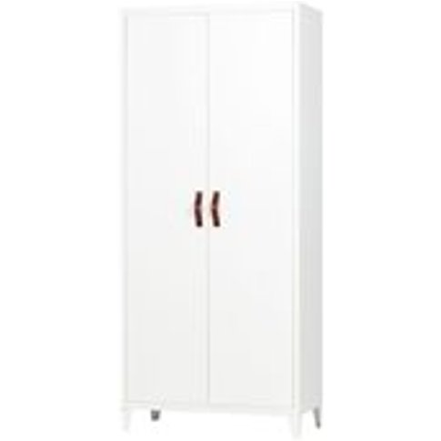 Brock 2 Door Cabinet by Woood