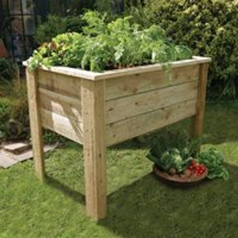 Deep Root Planter 1m