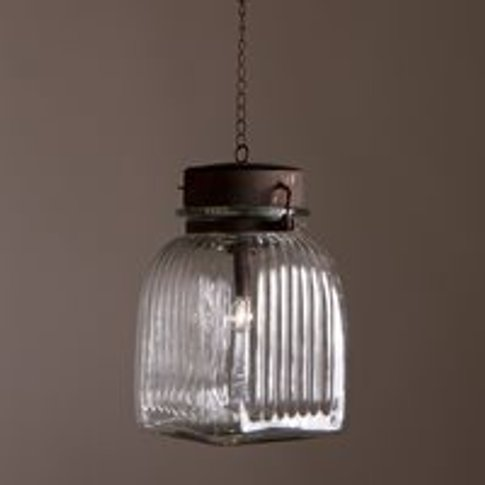 Dutchbone Gabe Pendant Lamp - Small