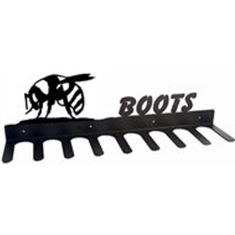 Boot Rack in Bee Design - Large