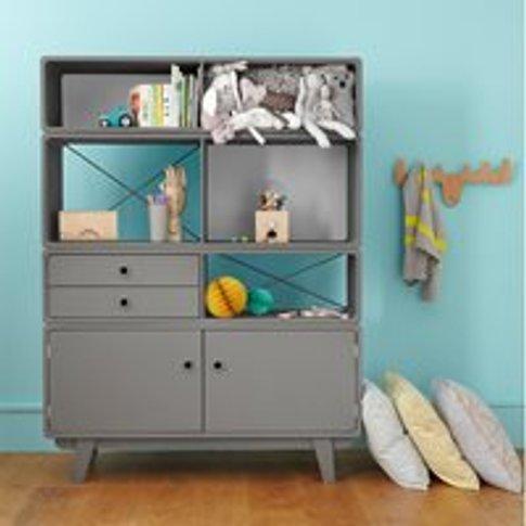 Enigme Kids Bookcase