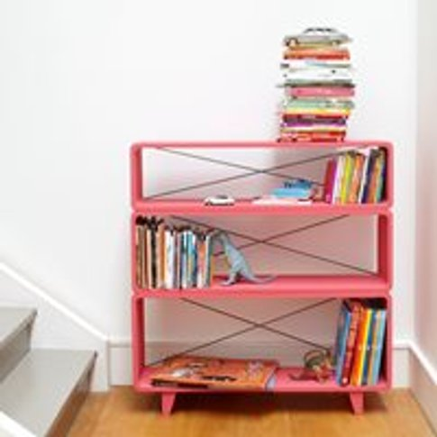 Millefeuille Kids Bookcase